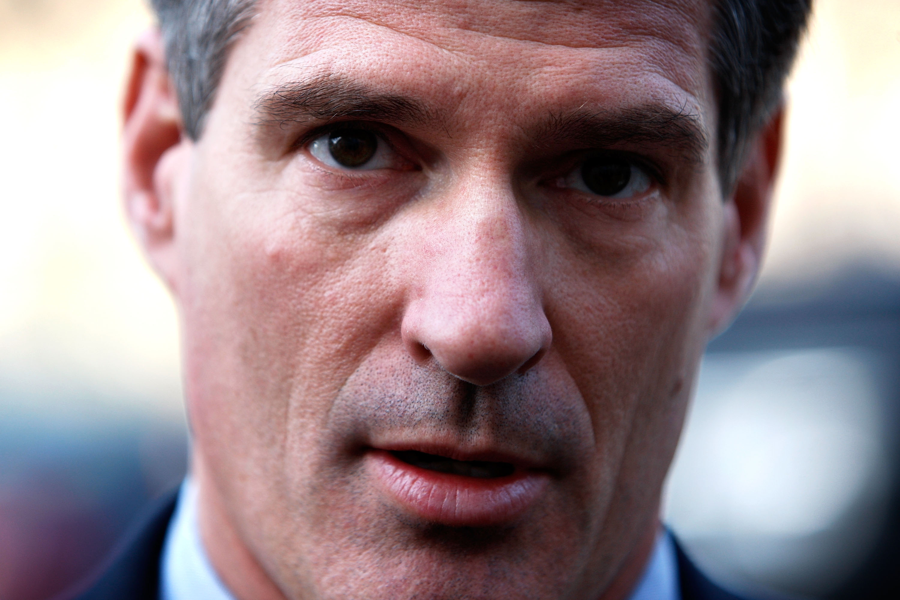 New Hampshire Republicans Cool To Scott Brown Run Us News
