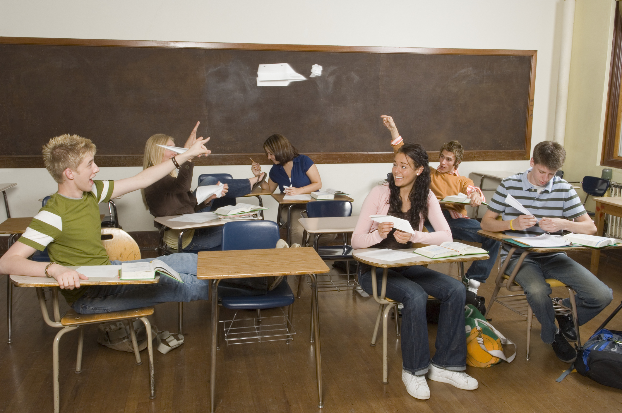 3 Uniquely Powerful Ways To Praise Your Students