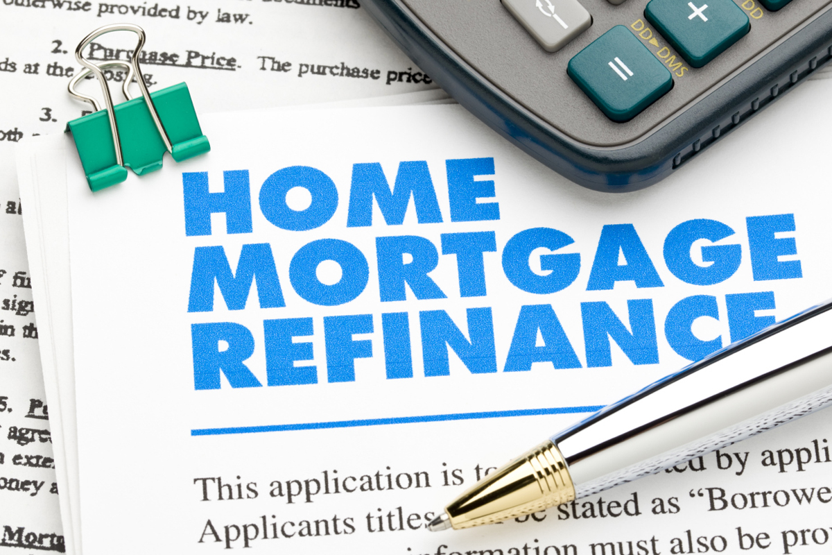 Refinance Mortgage Loans A Complete Guide to Refinancing Your Home Mortgage  Personal Finance  US News