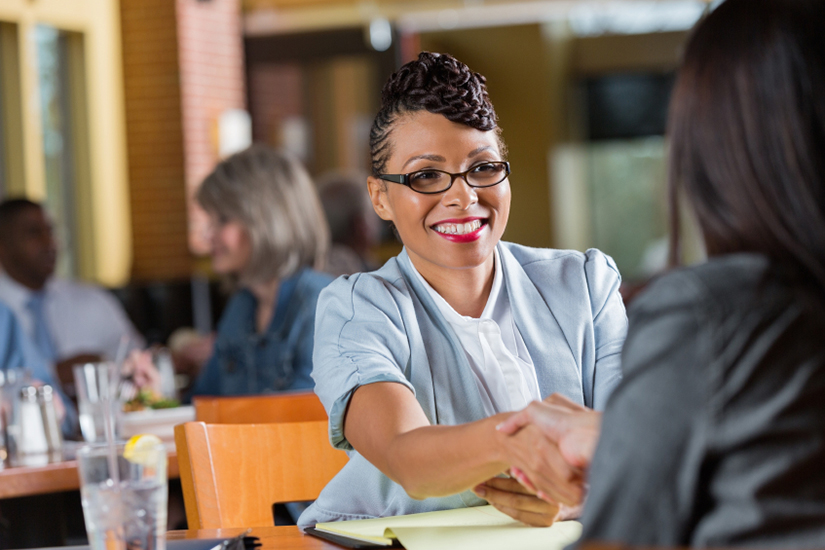 5 Networking Tips for New Grads - US News
