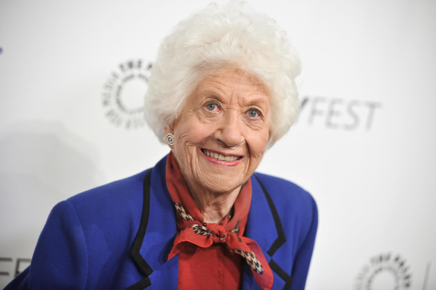 Charlotte Rae Tells The Facts Of My Life In Memoir