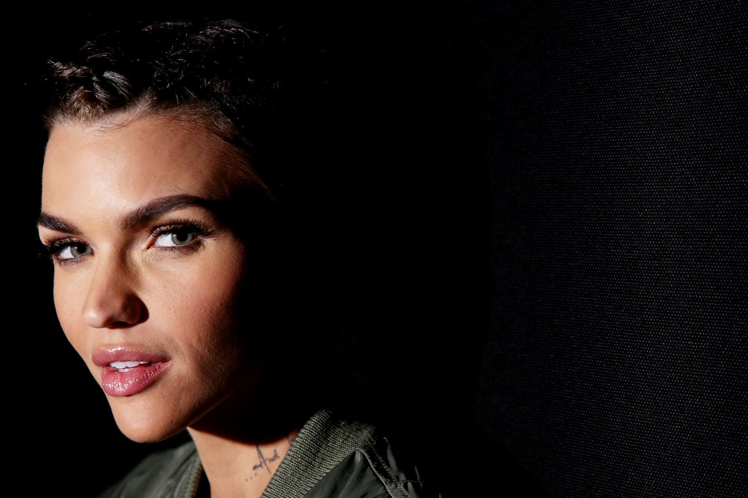 Ruby Rose Before Transition: Germany: Nearly 1.1 Million Migrants Arrived Last Year