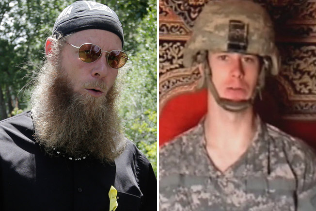 Sgt Bergdahl To The Firing Squad Us News