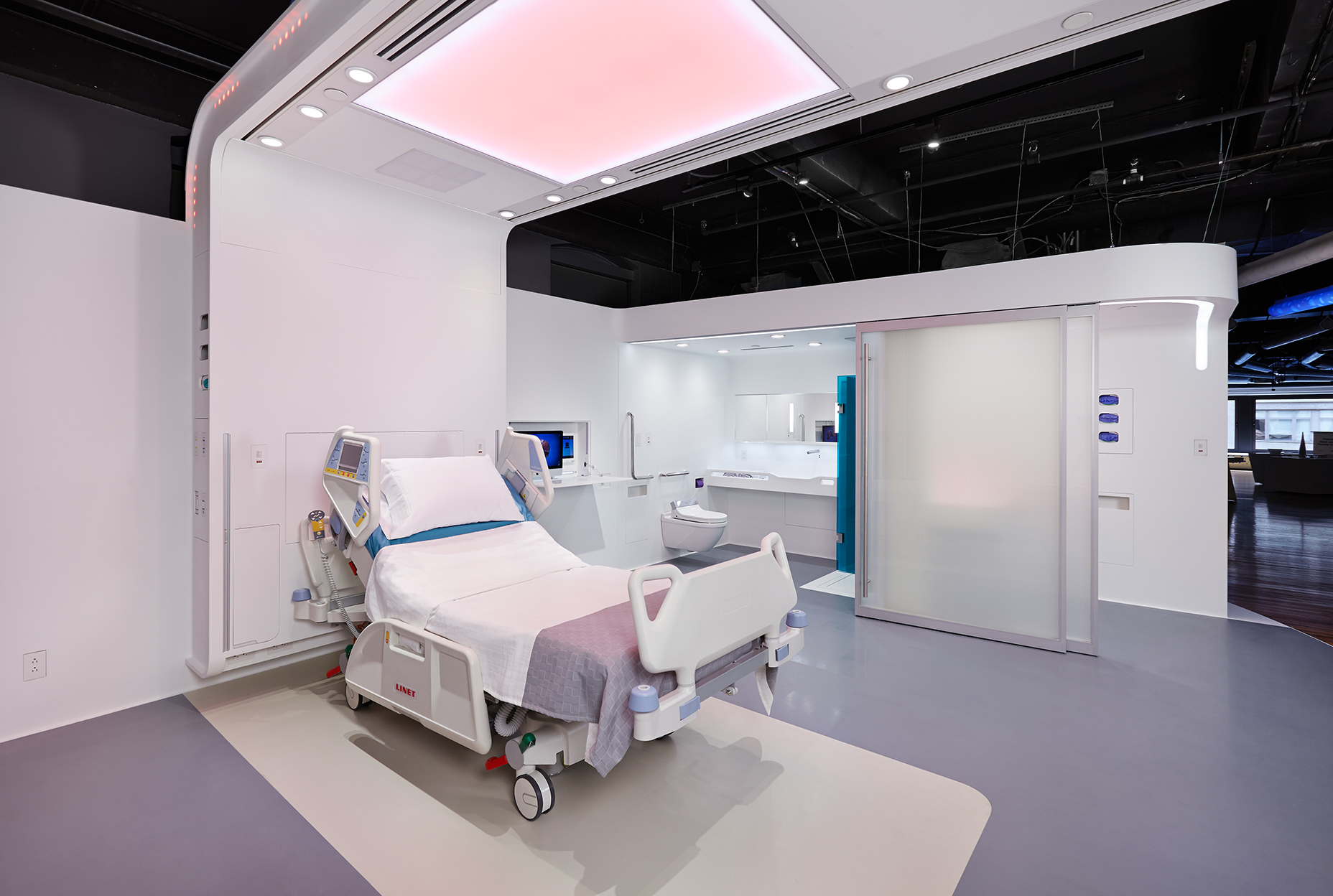 Hospitals Redesigning Spaces To Boost Patient Health