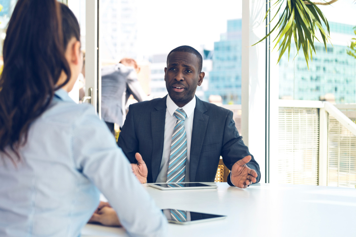 Preparing For A Job Interview Don T Skip These 6 Steps