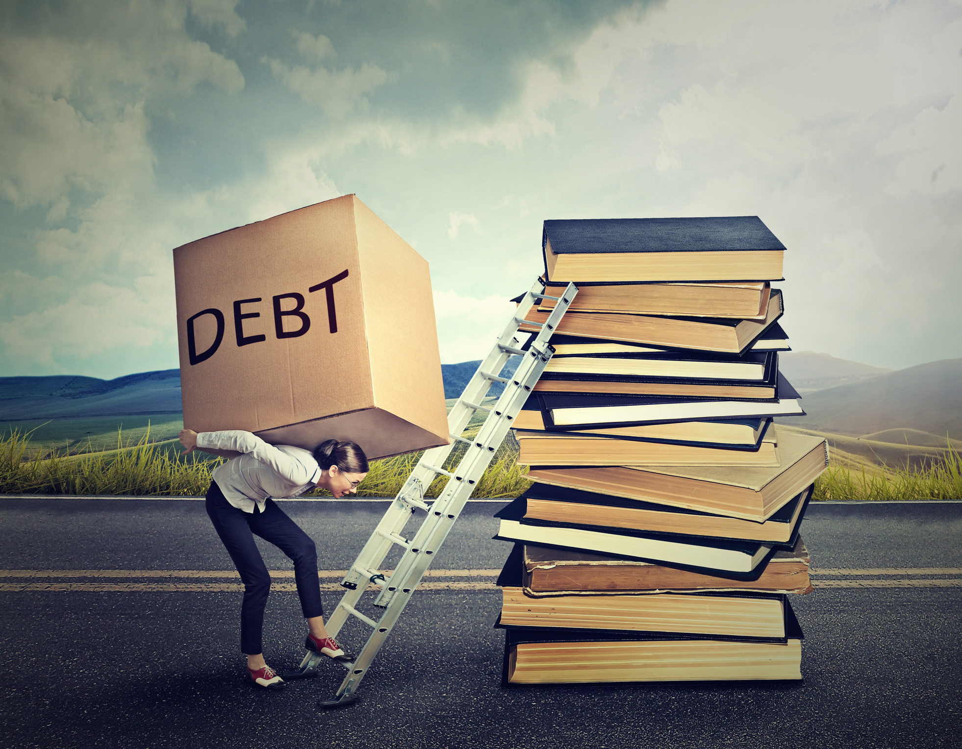 Is it worth getting $100,000 in debt for a school?