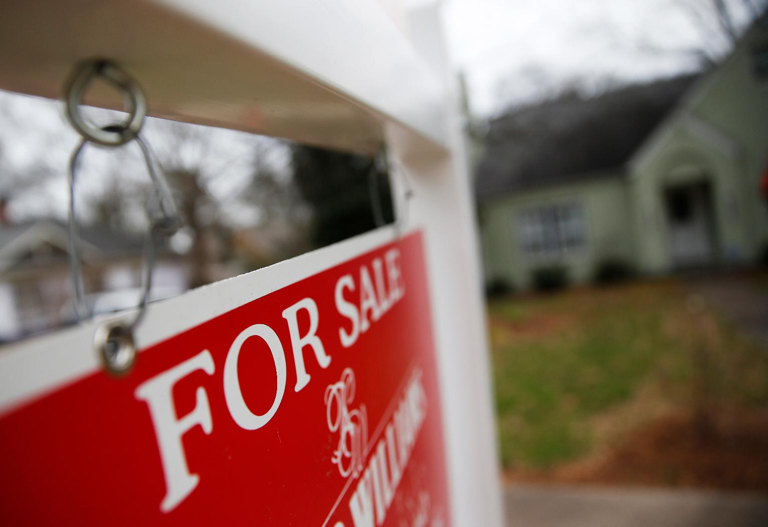 The Government Is Pricing Out First-Time and Poor Homebuyers | US News Opinion