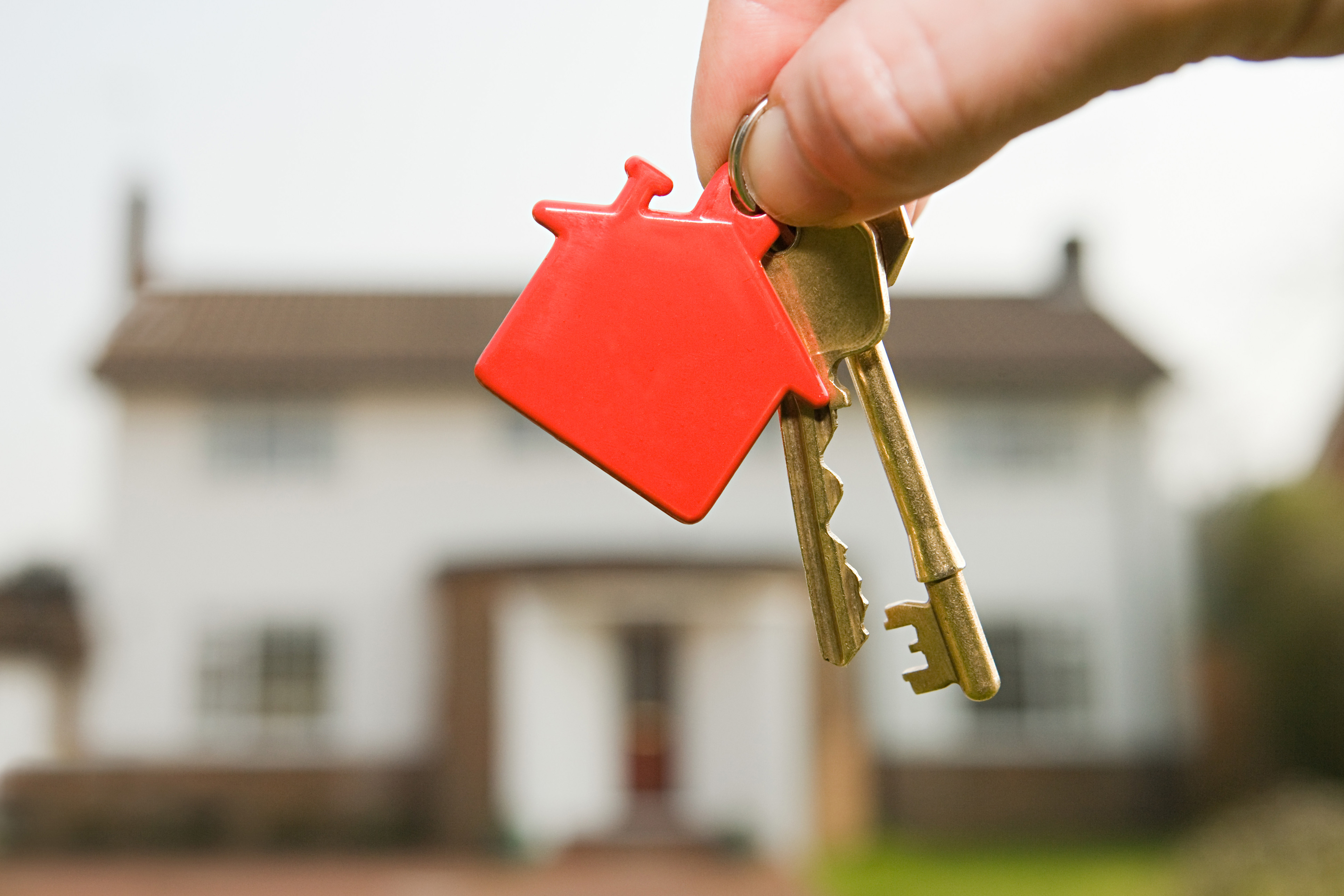 how to buy property with a spouse friend or business