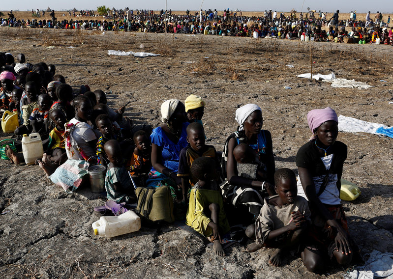 flood and famines Wiping out portions of the populations of these unfortunate areas, the worst droughts and famines in history date back several centuries and chronicle some of.
