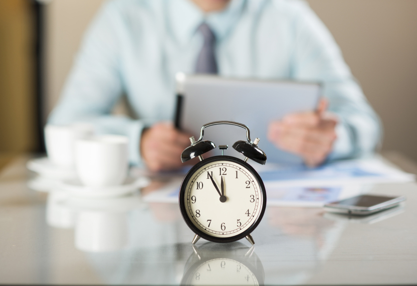 Labor Department Survey Suggests Work-Life Balance Largely ...
