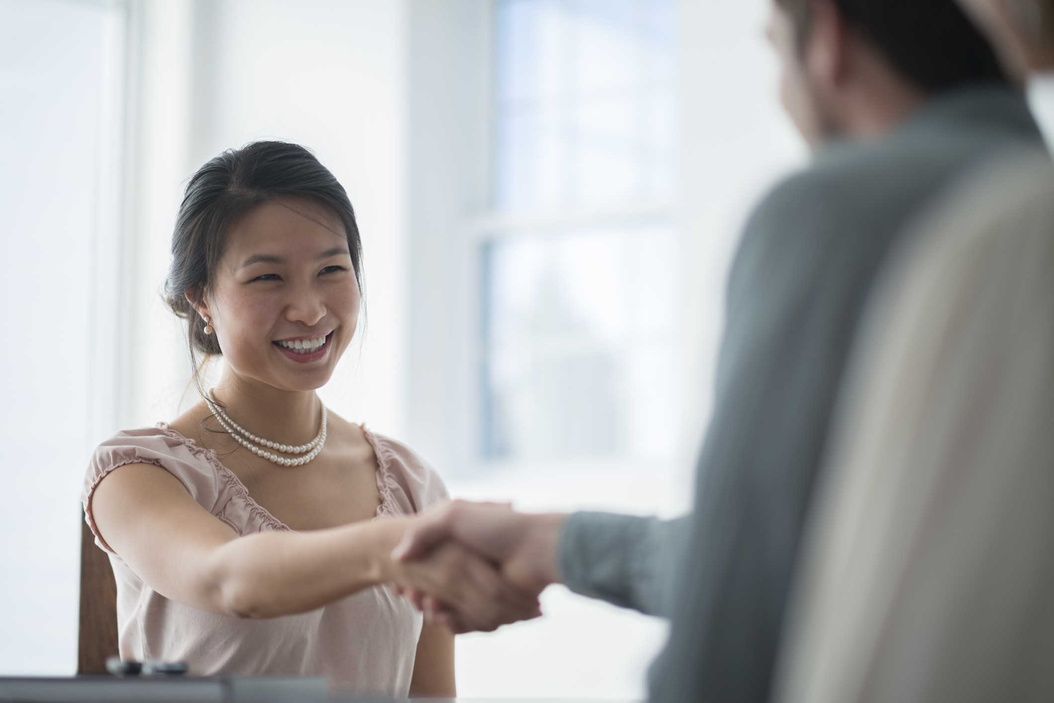 The 8 Best Questions To Ask A Job Interviewer Careers