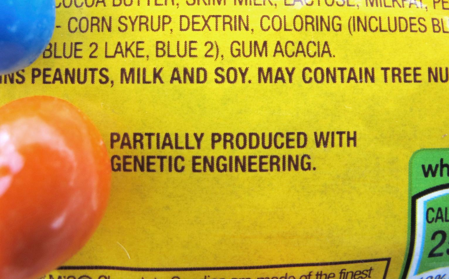 Uncertainty looms as Vermont becomes 1st state to label GMOs   U.S. News   US News