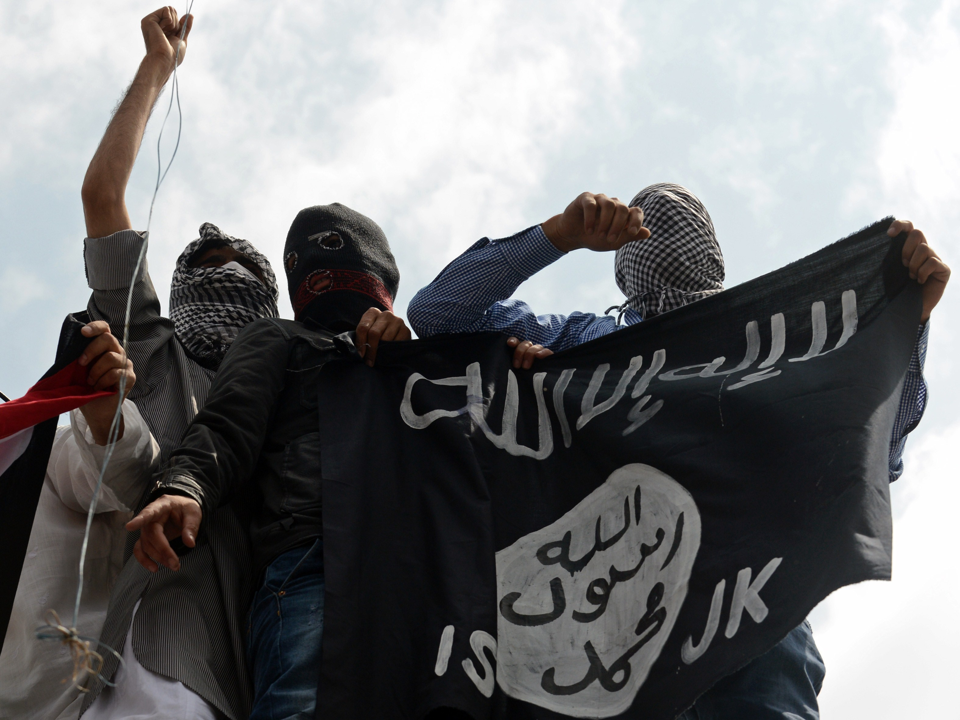 Isis Making Deadly Inroads In Libya Pakistan And