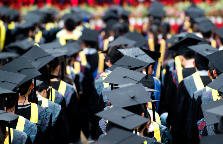 Report: Too Much Freedom Hurts College Graduation Rates | Data ...