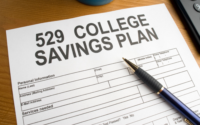 Private College 529 Plan May Be A Smart Choice The
