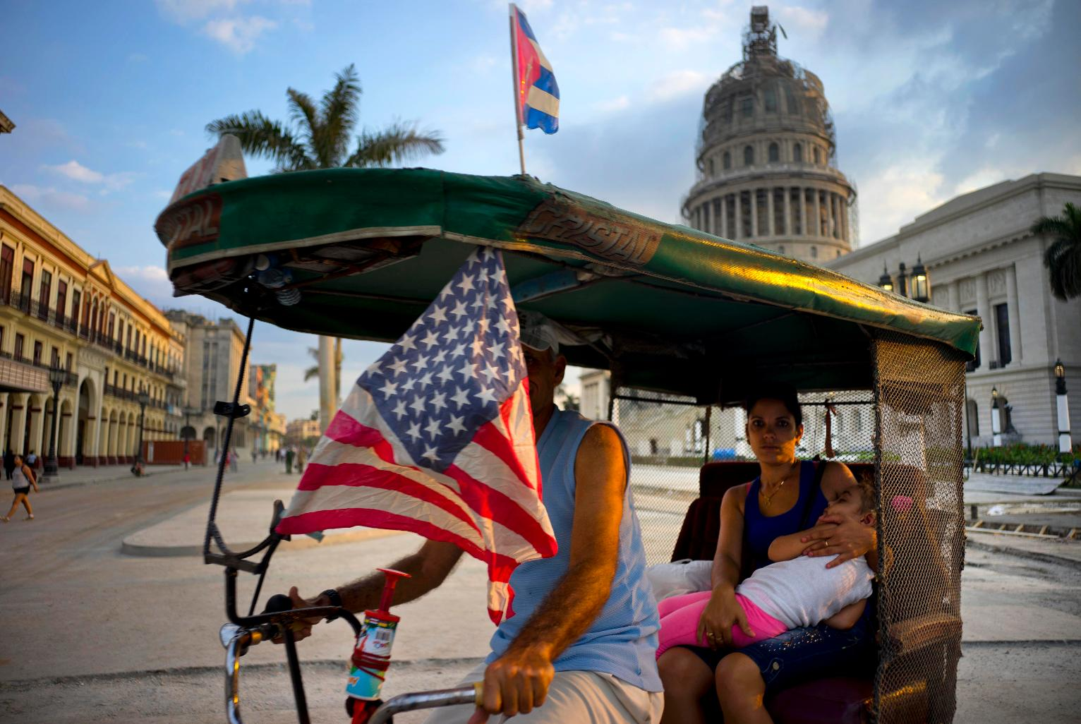 Questions, Answers On New Rules For Americans Visiting Cuba  Political  News  Us News
