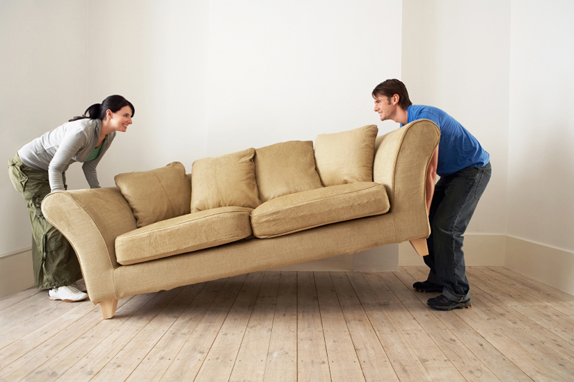 Tips for buying and selling furniture on craigslist for Couch 0 finance