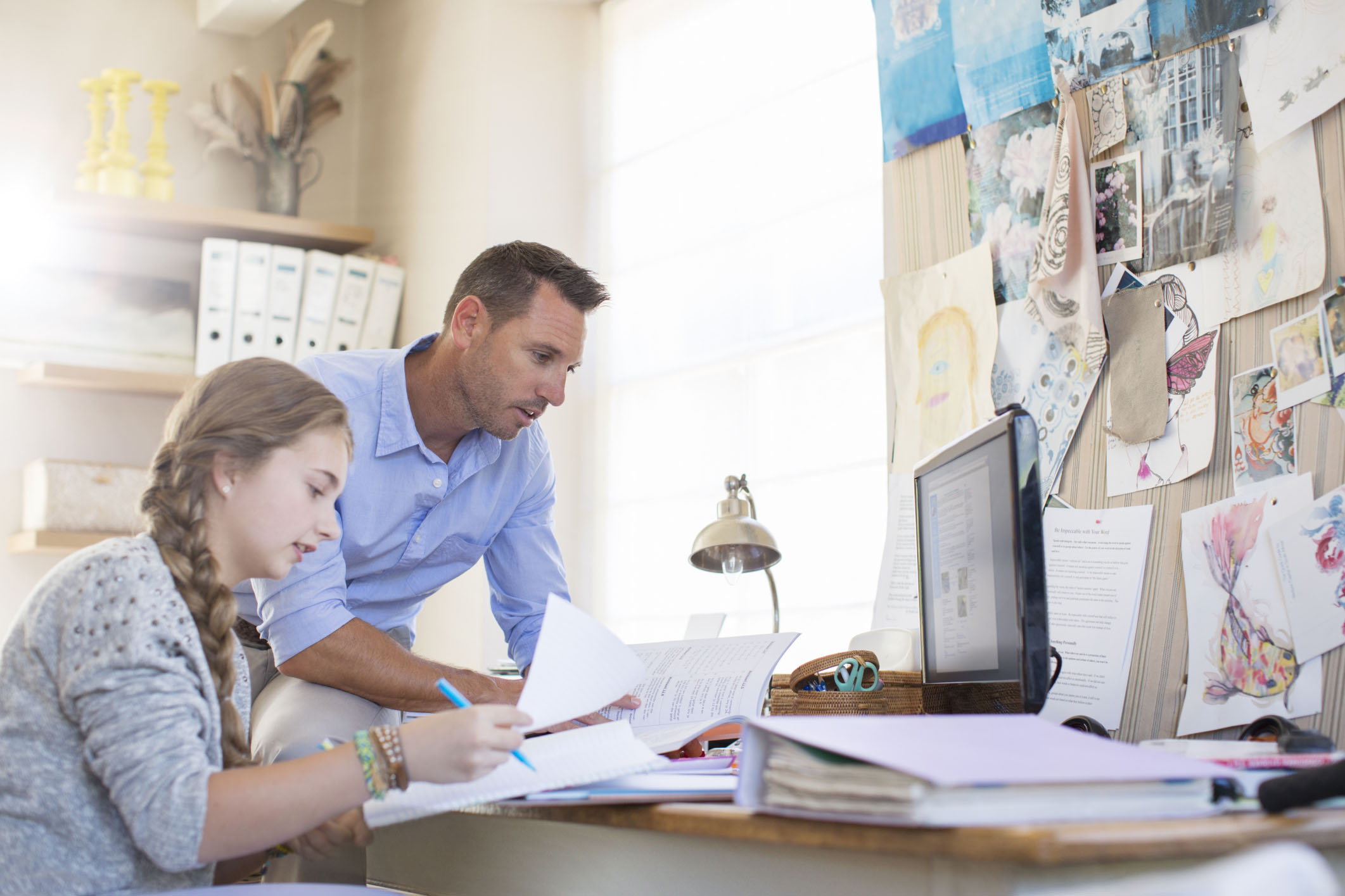 Essay on parental perspective for admission for college
