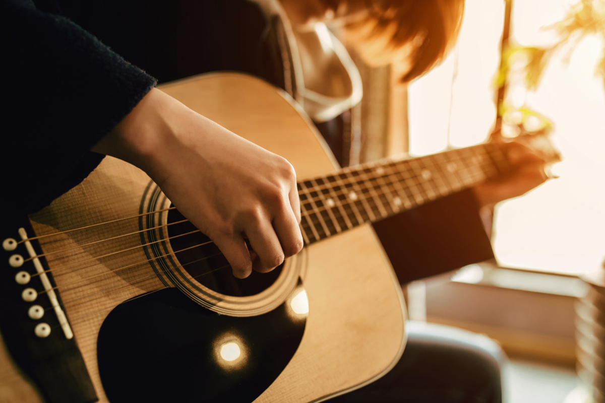 How music helps people with alzheimer 39 s disease for - How to play la grange on acoustic guitar ...