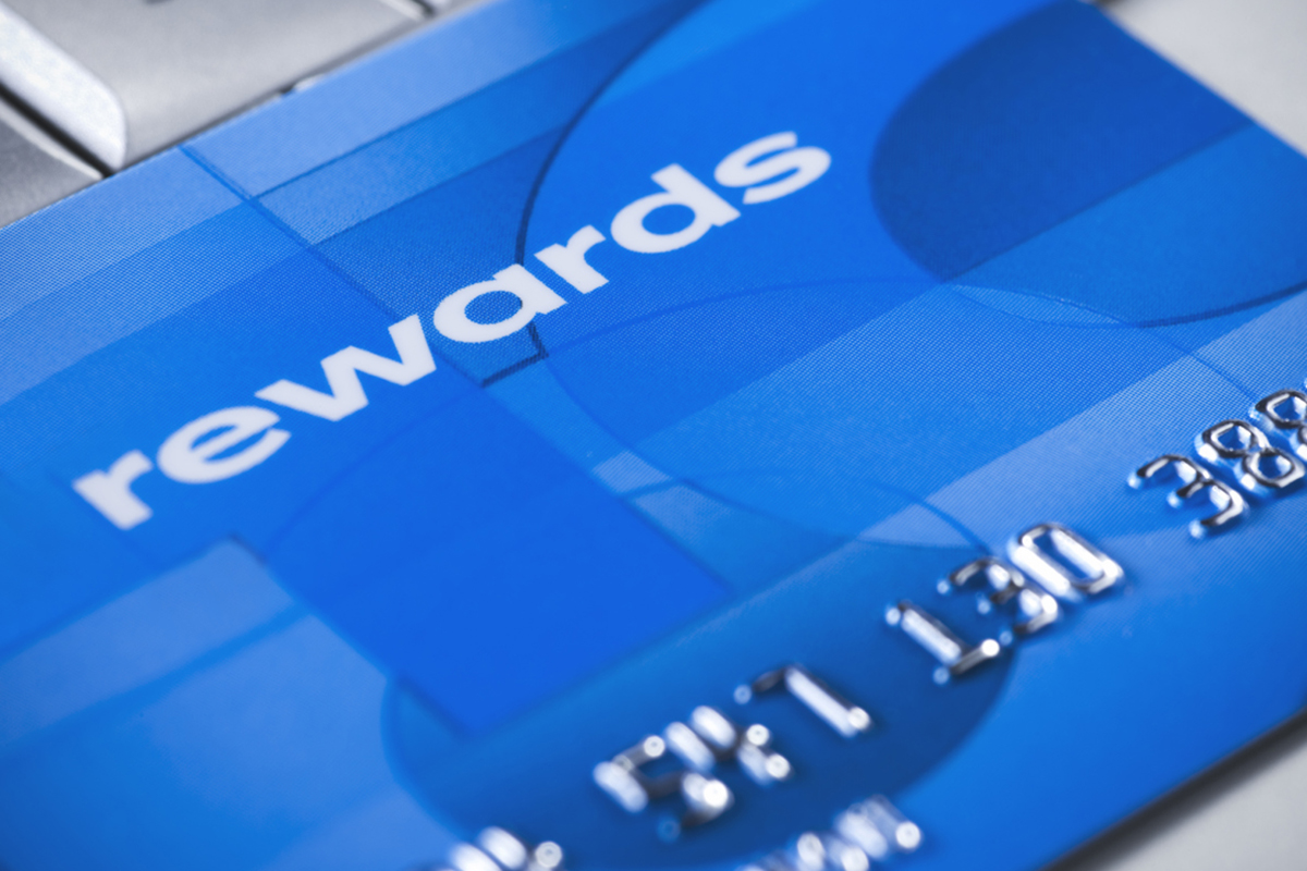 Best Travel Rewards Credit Card C