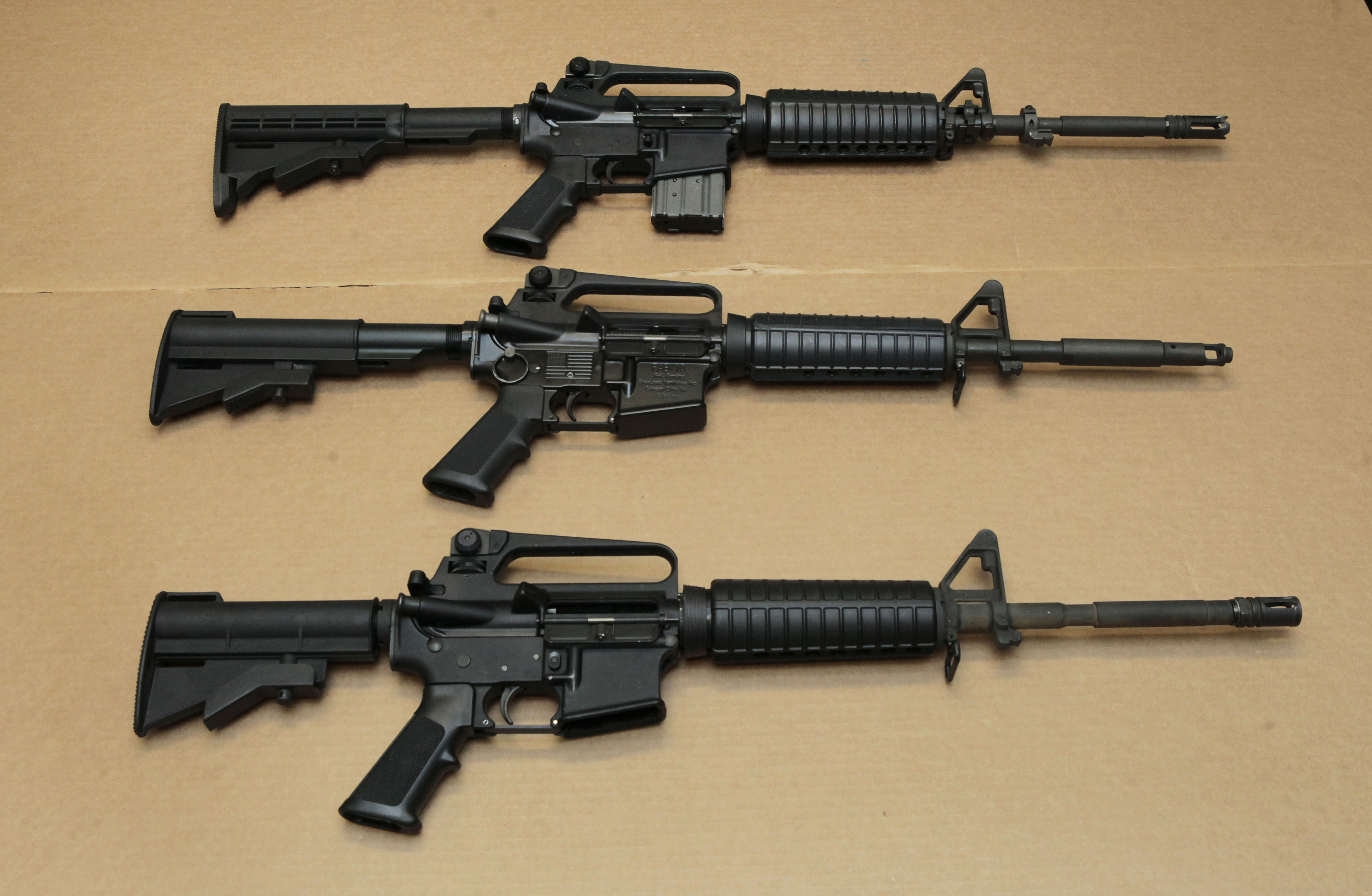 Why shouldn't gun education be allowed in high schools?