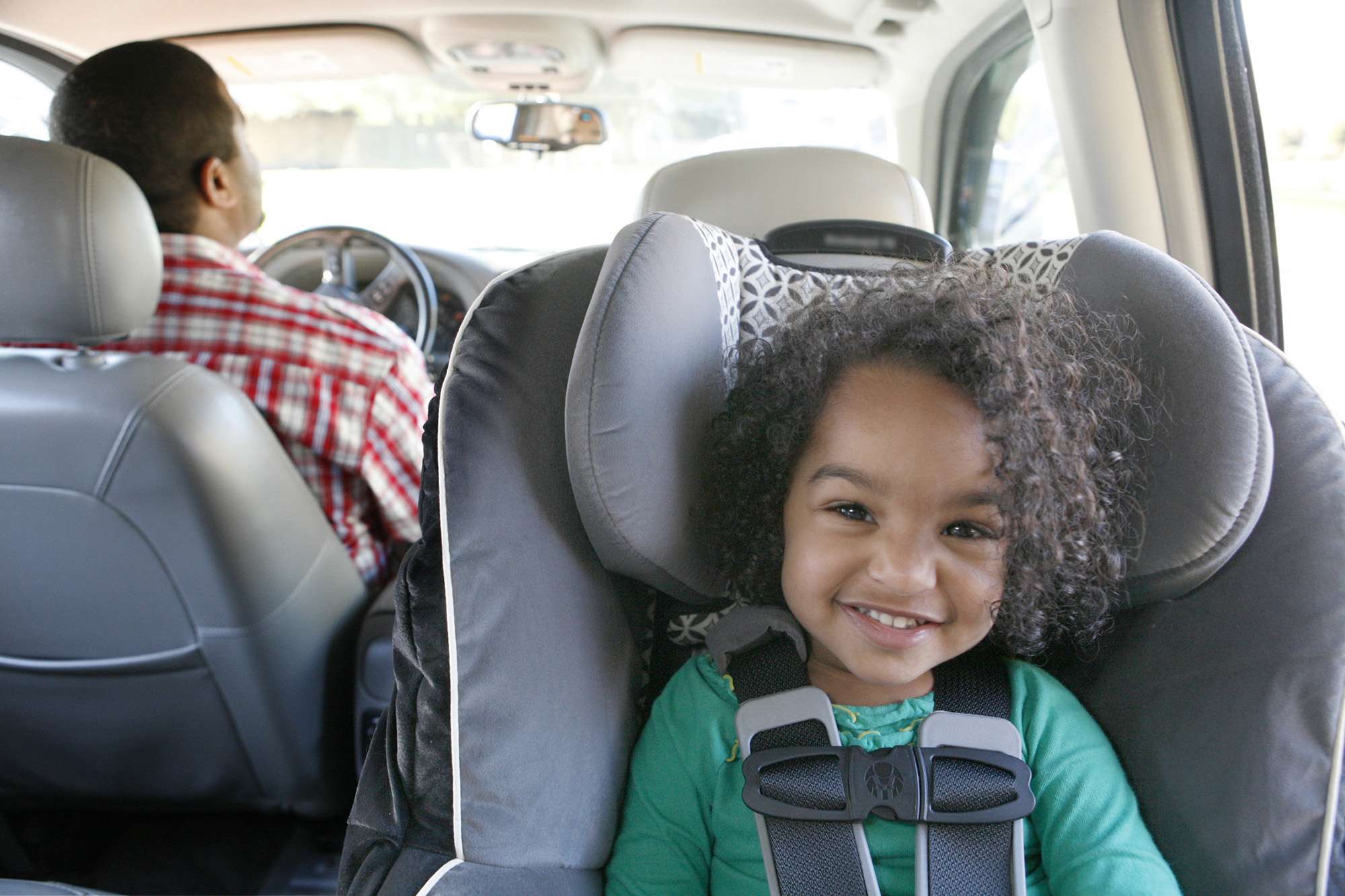 When Can Baby Use Booster Car Seat