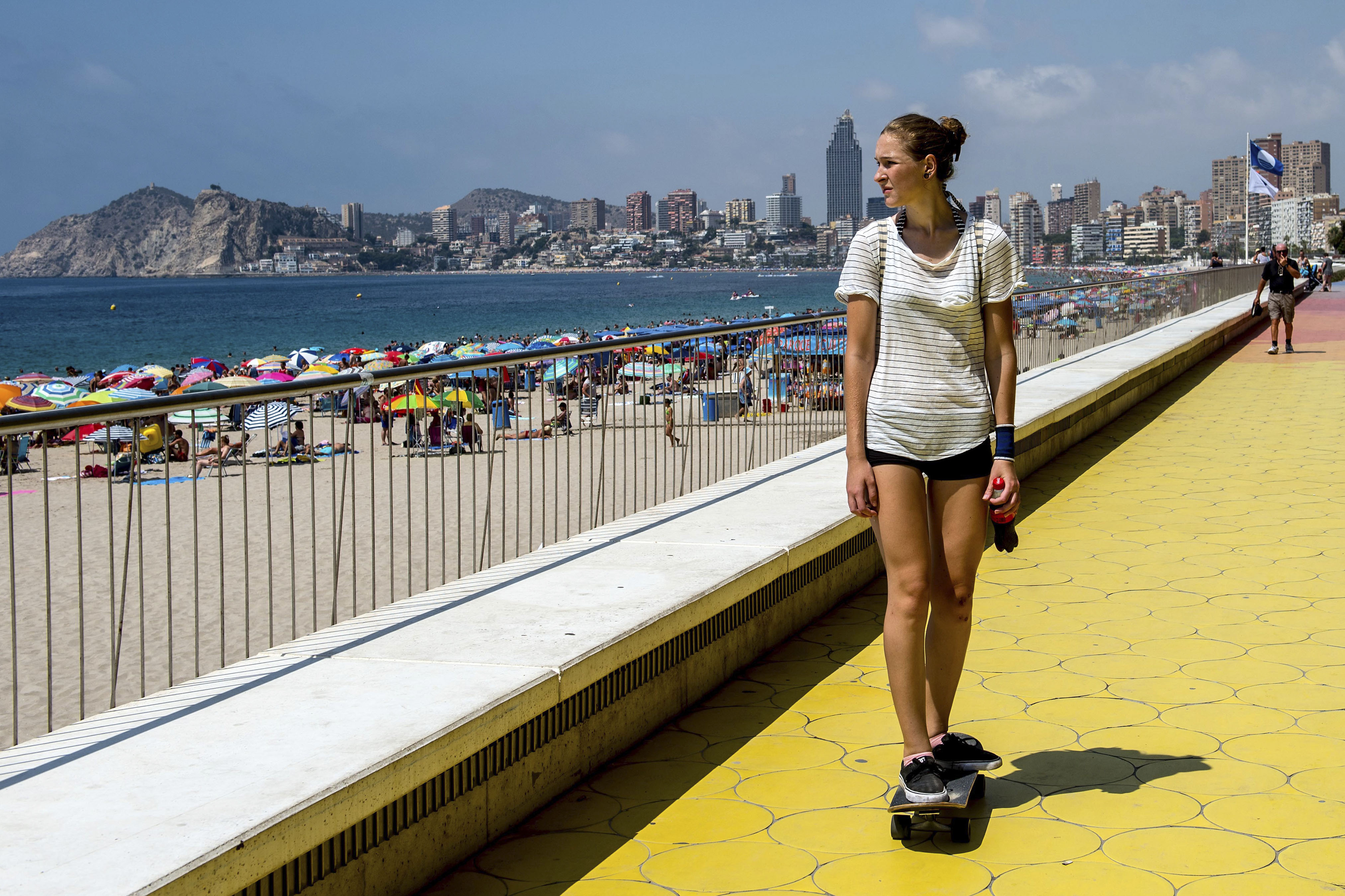 The best countries to travel alone best countries us news for Best countries to move to