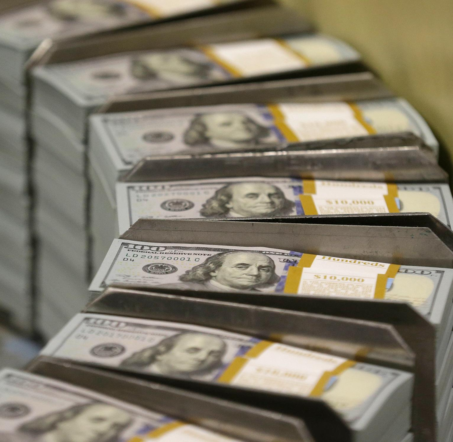 New peak for US health care spending: $10,345 per person | Health News | US News