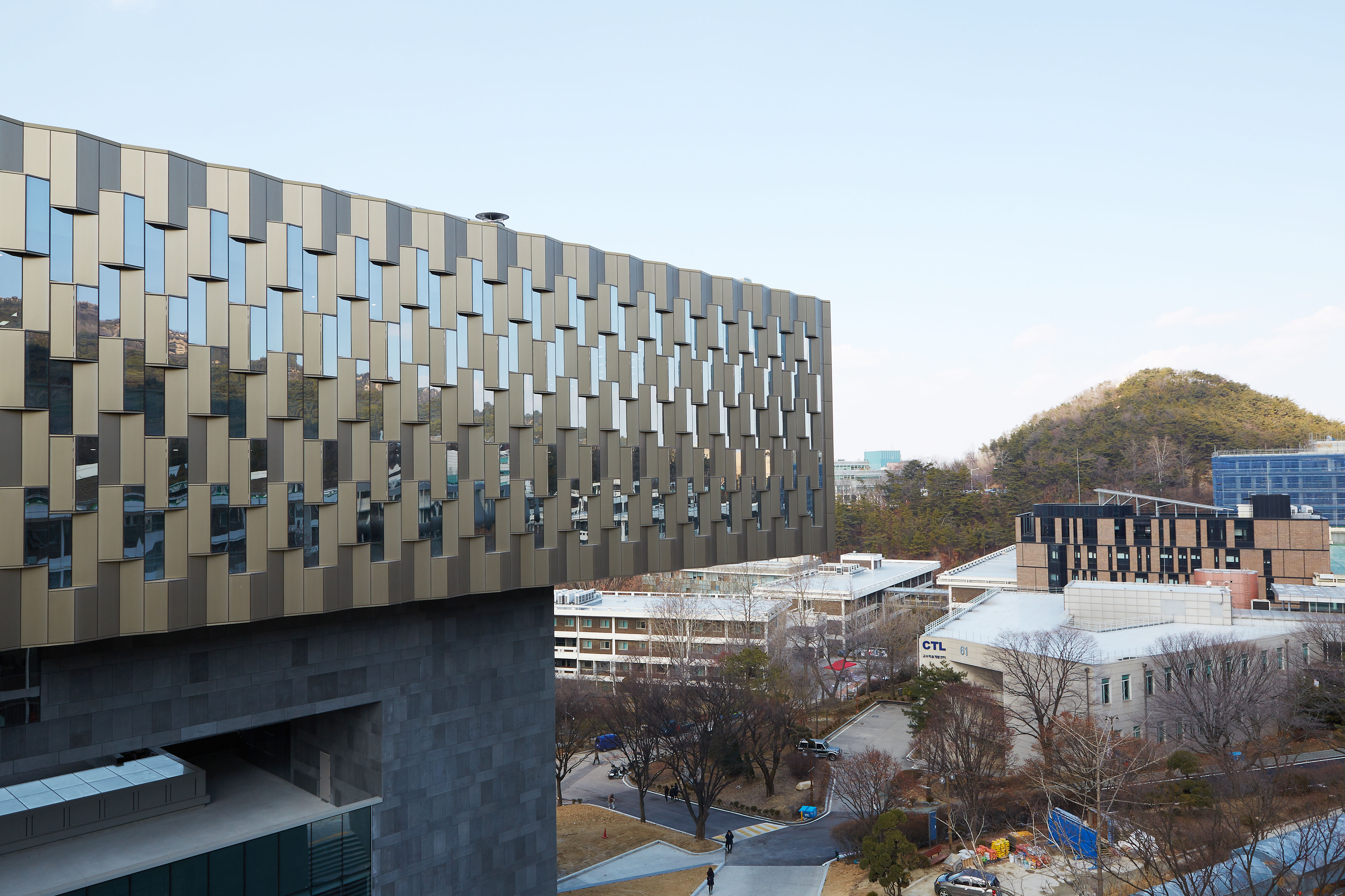 Seoul National University in South Korea | US News Best Global ...