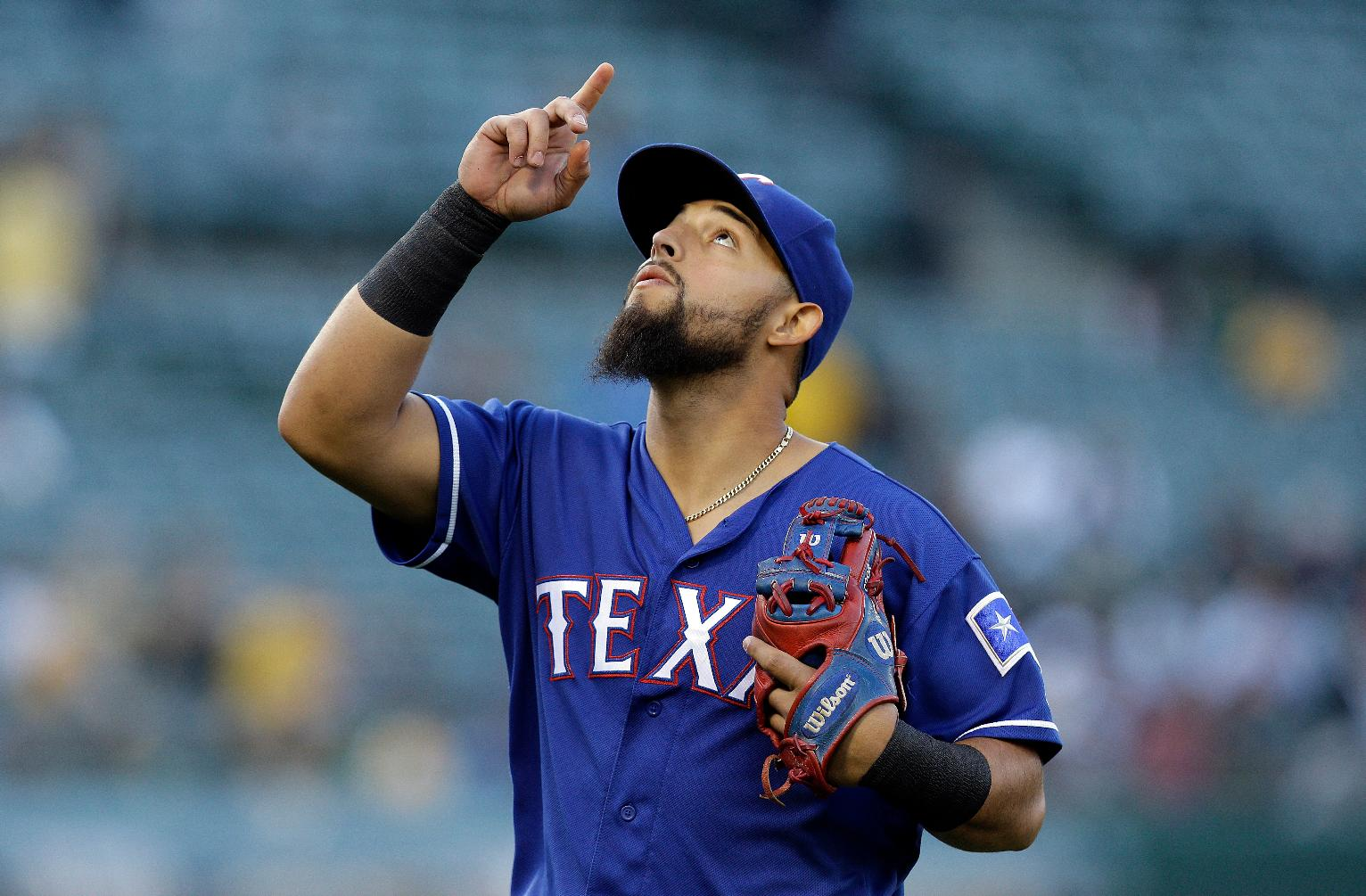 Odor expects to be suspended for a couple of games | Sports News | US News