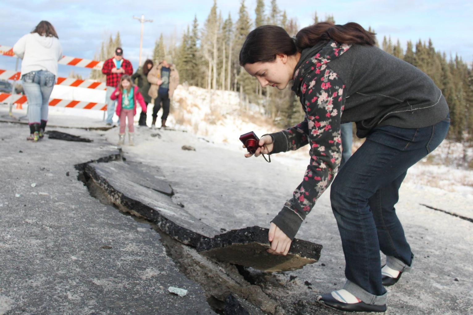 alaska earthquake - photo #30