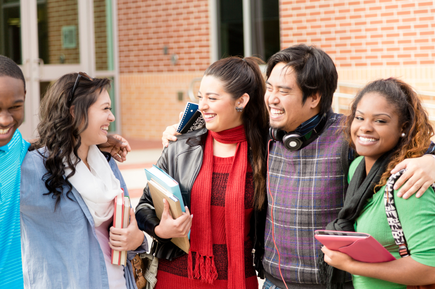 5 ways international students can improve conversational