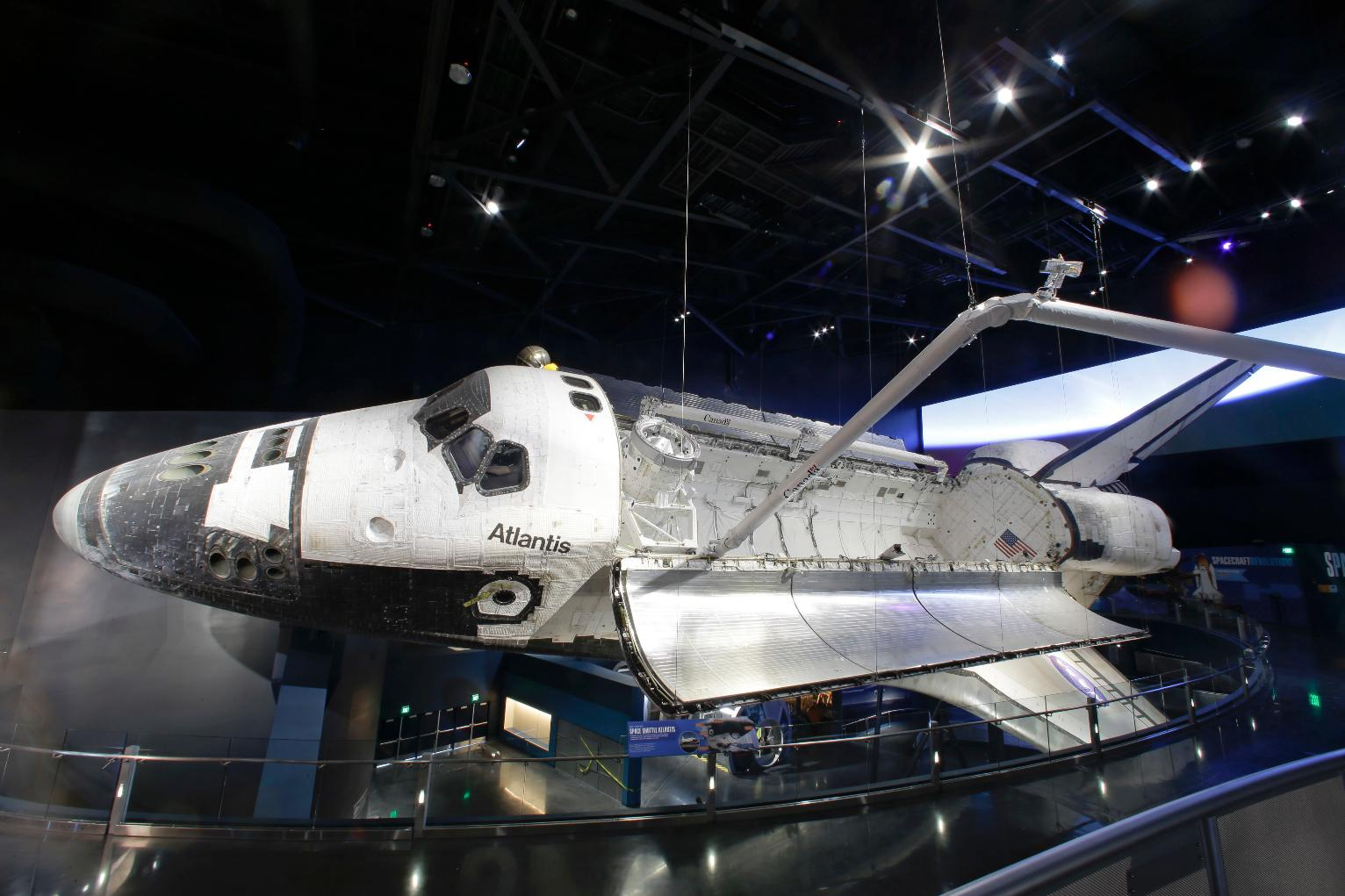 space shuttle years - photo #3