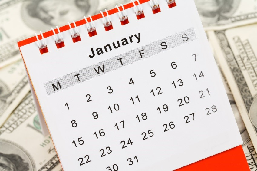Year Calendar Repeats : How to avoid repeating last year s money mistakes