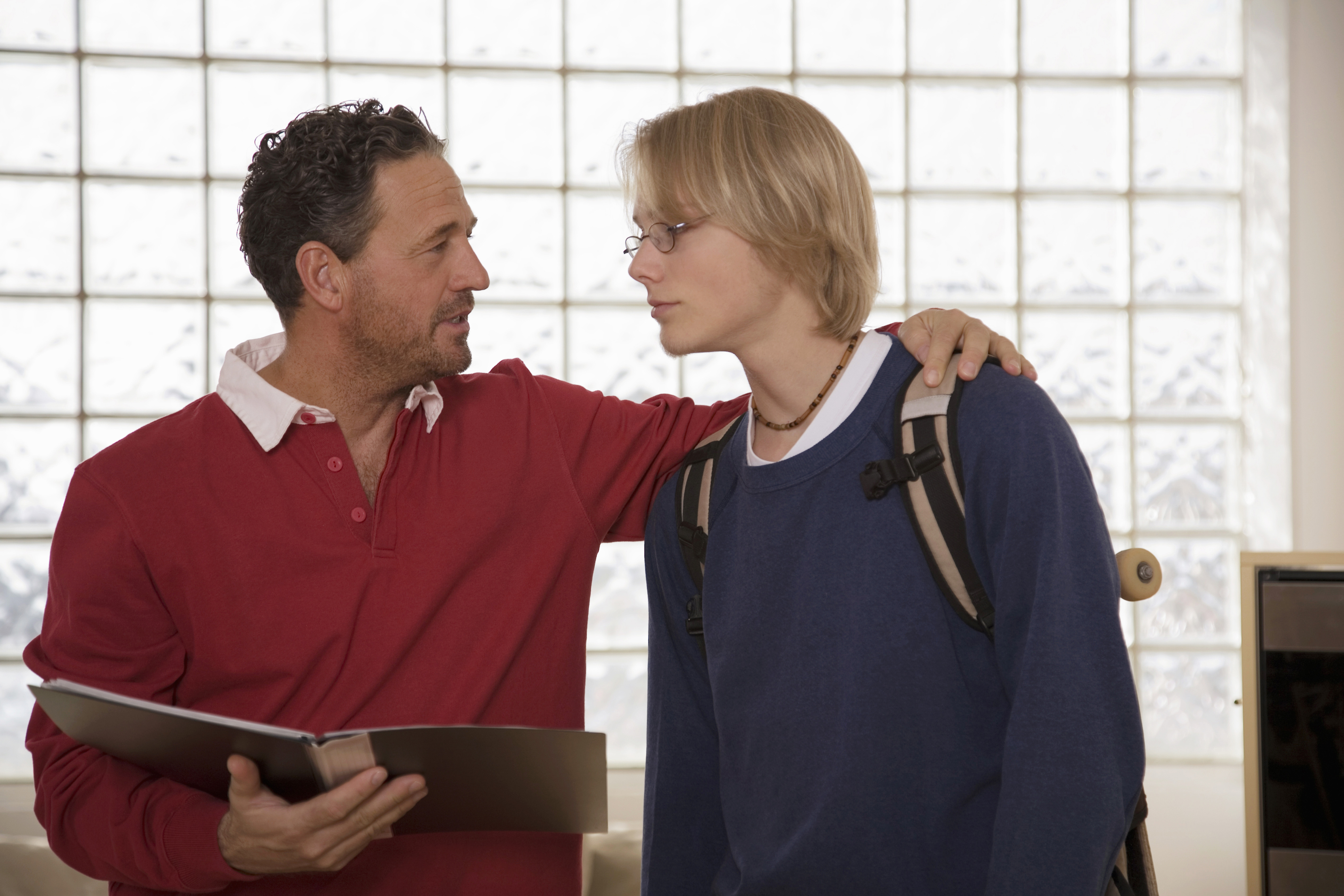 parents teens responsibility teach take notes don education academic tips usnews