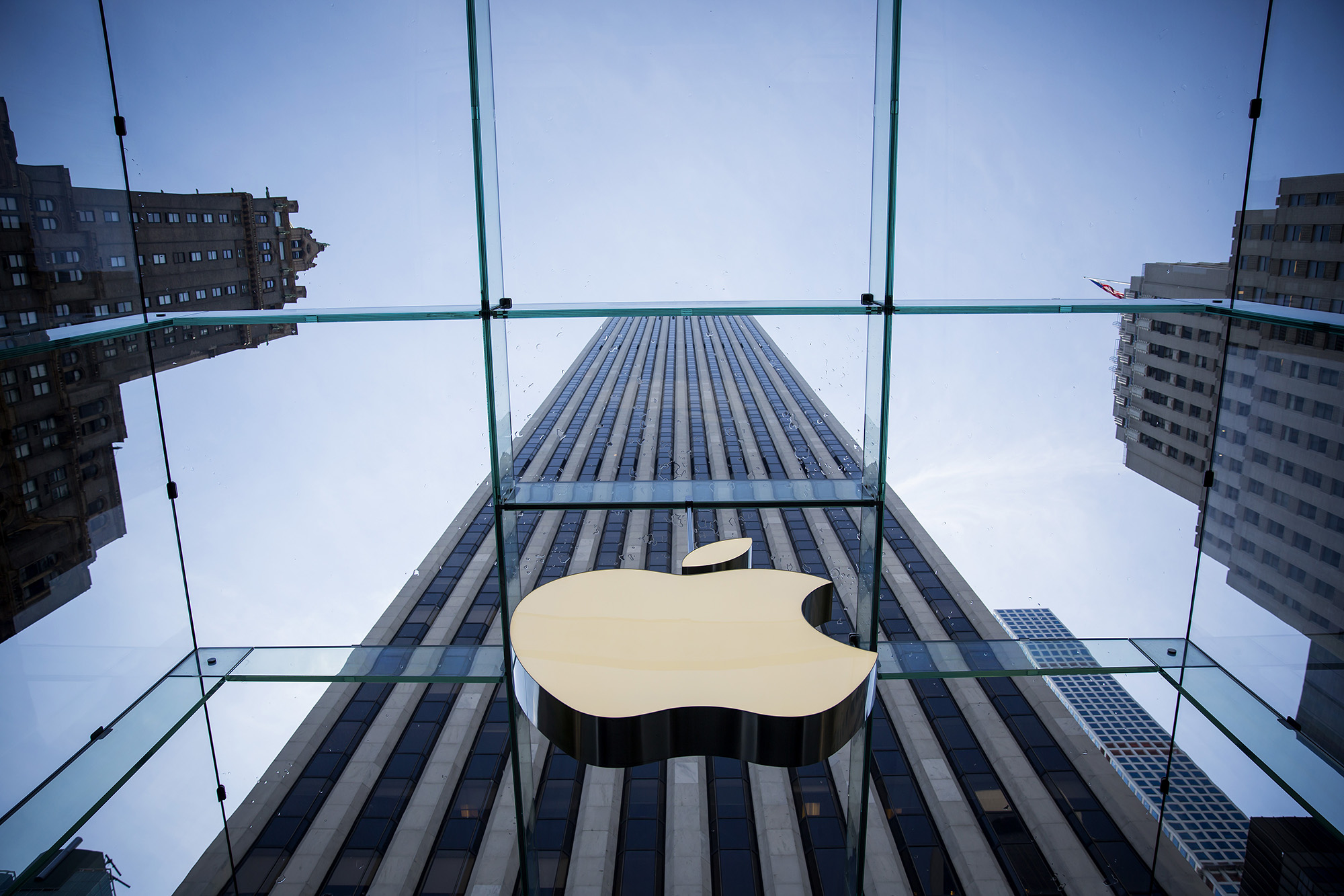 How To Buy Stock Direct By Lloyd Alexander Apple Inc Stock: Aapl Earnings  Beats, But Nothing Else To Celebrate Investing Us News
