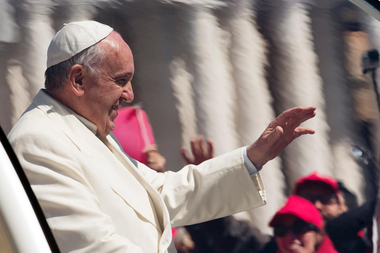 why is vatican ii so significant Sisters and vatican ii: a generational tug of war on oct 11, 1962, pope john xxiii opened vatican ii, with a desire to let some fresh air into the catholic church it was a revolution, especially.