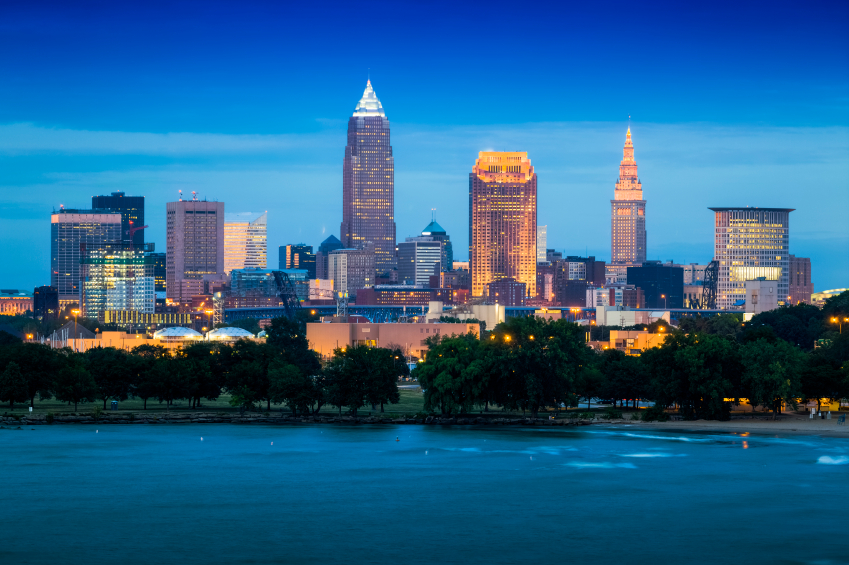 New Hotels In Cleveland Ohio