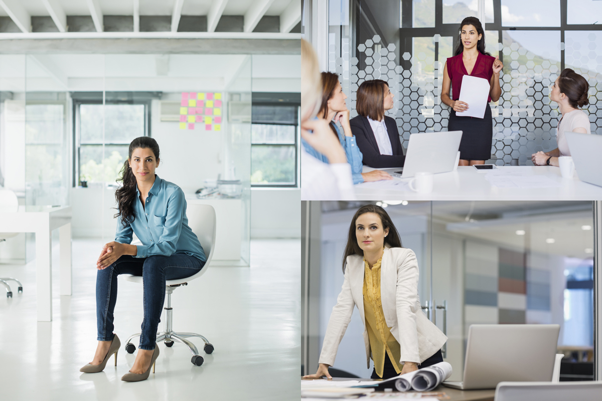 8 career tips for young women who want to be the boss for Spiegel young money etf