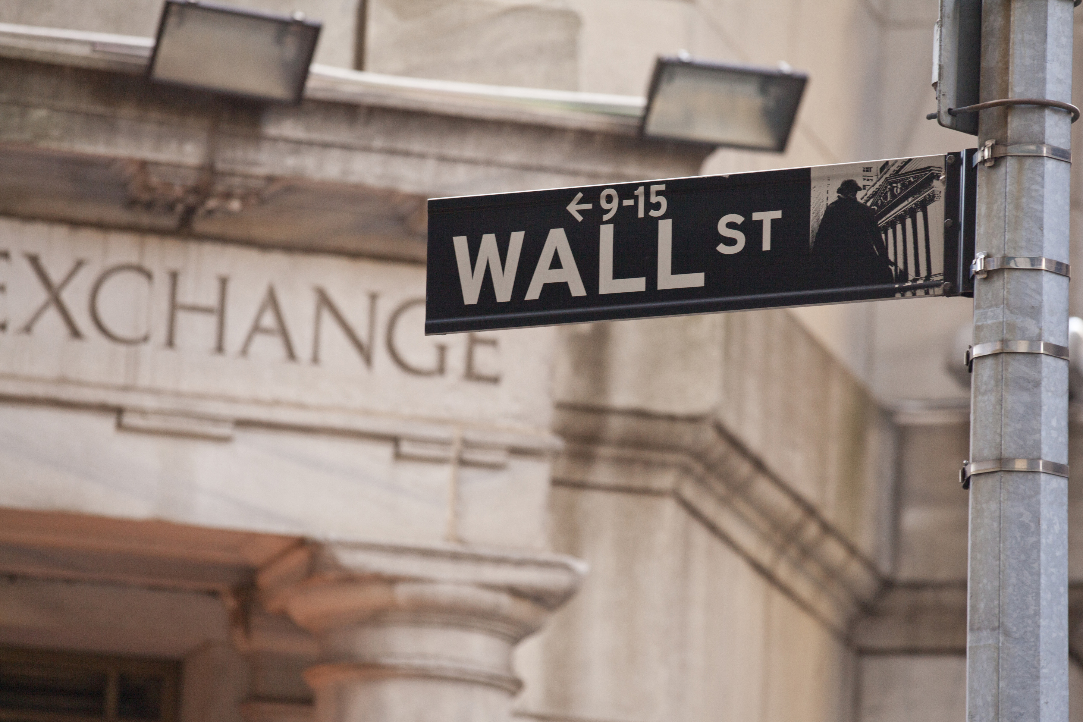 The Disconnect Between the Economy and Wall Street Investing US News