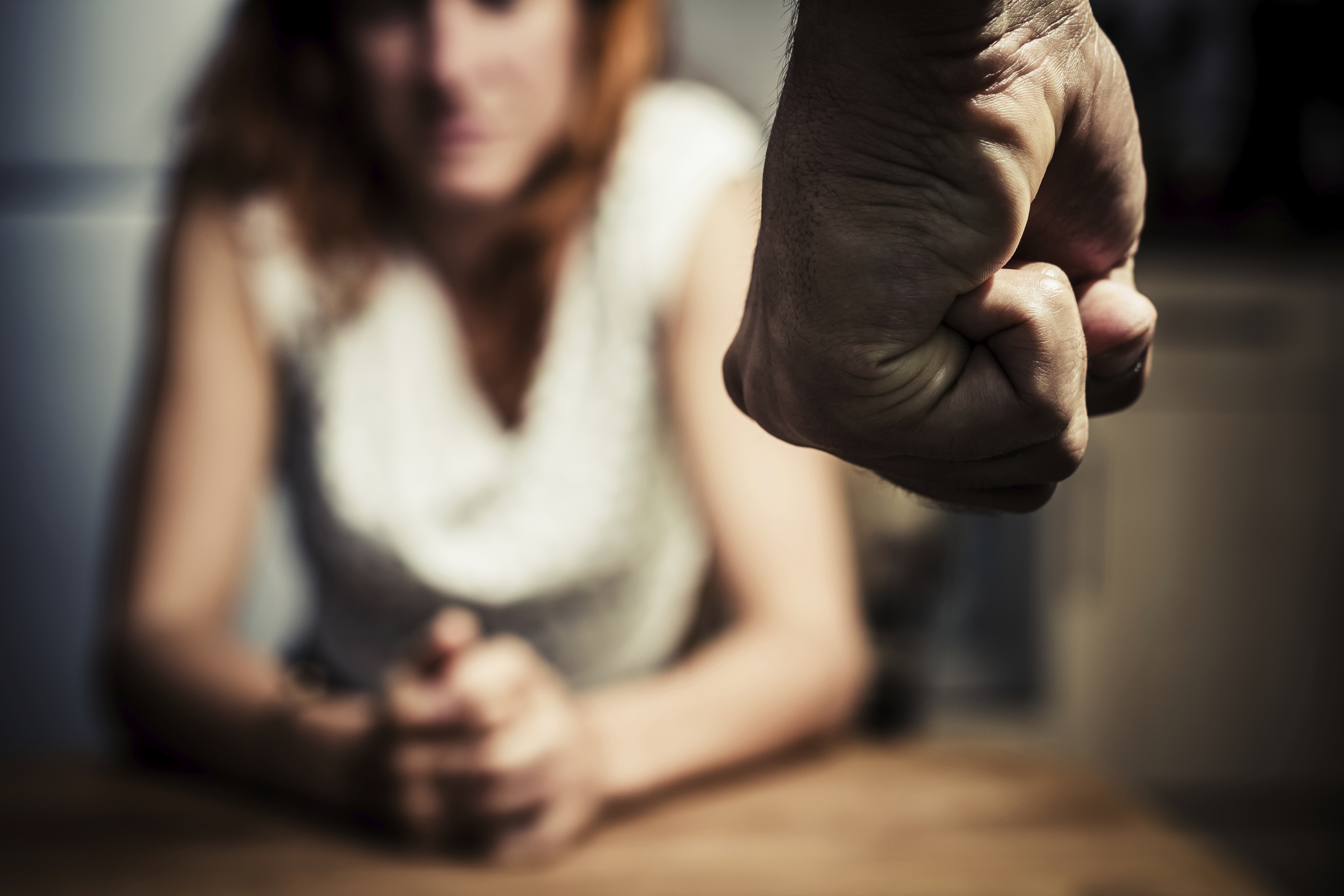 Does Social Work Training Include Domestic Abuse Awareness?