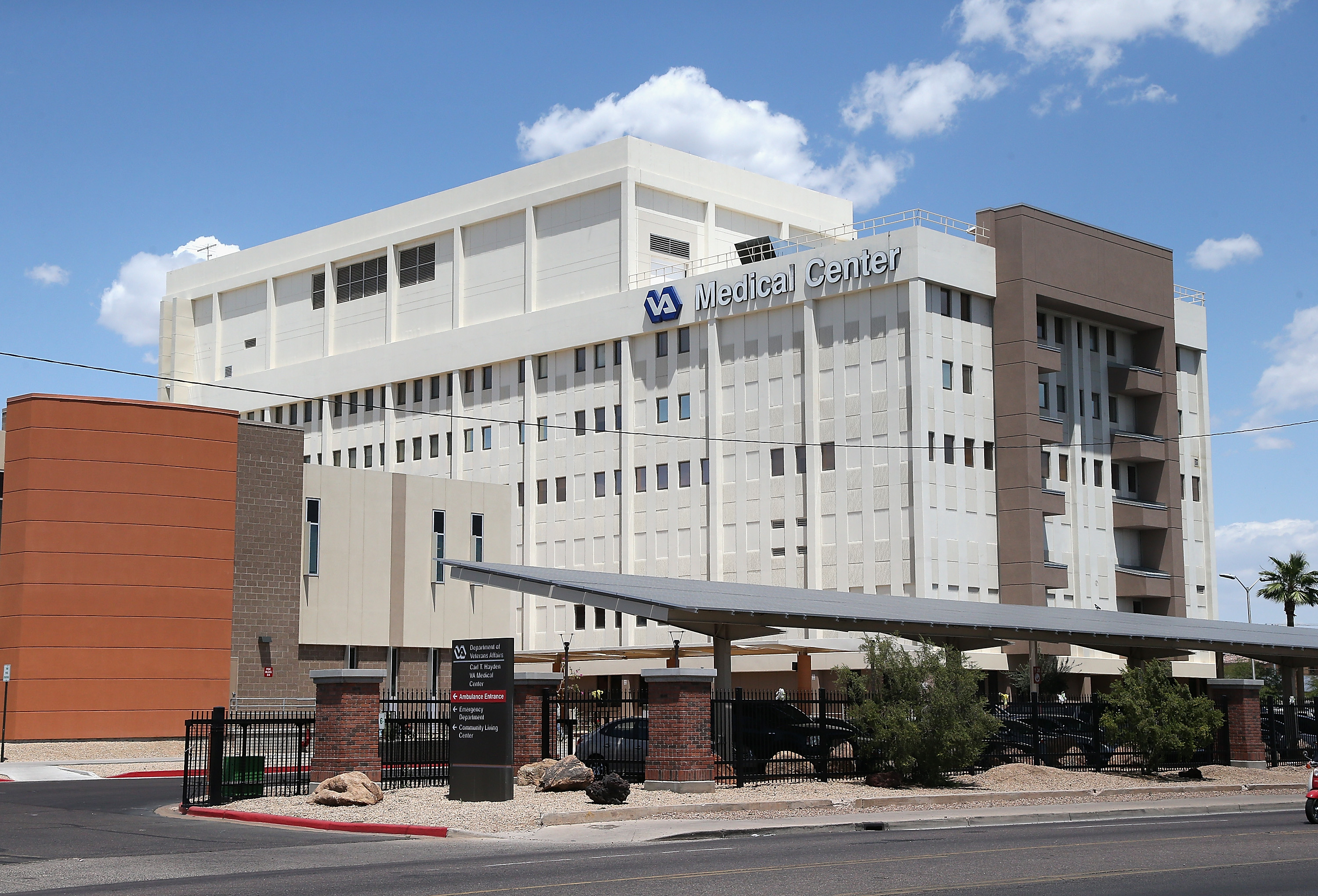 What Led To The Veterans Affairs Scandal Us News