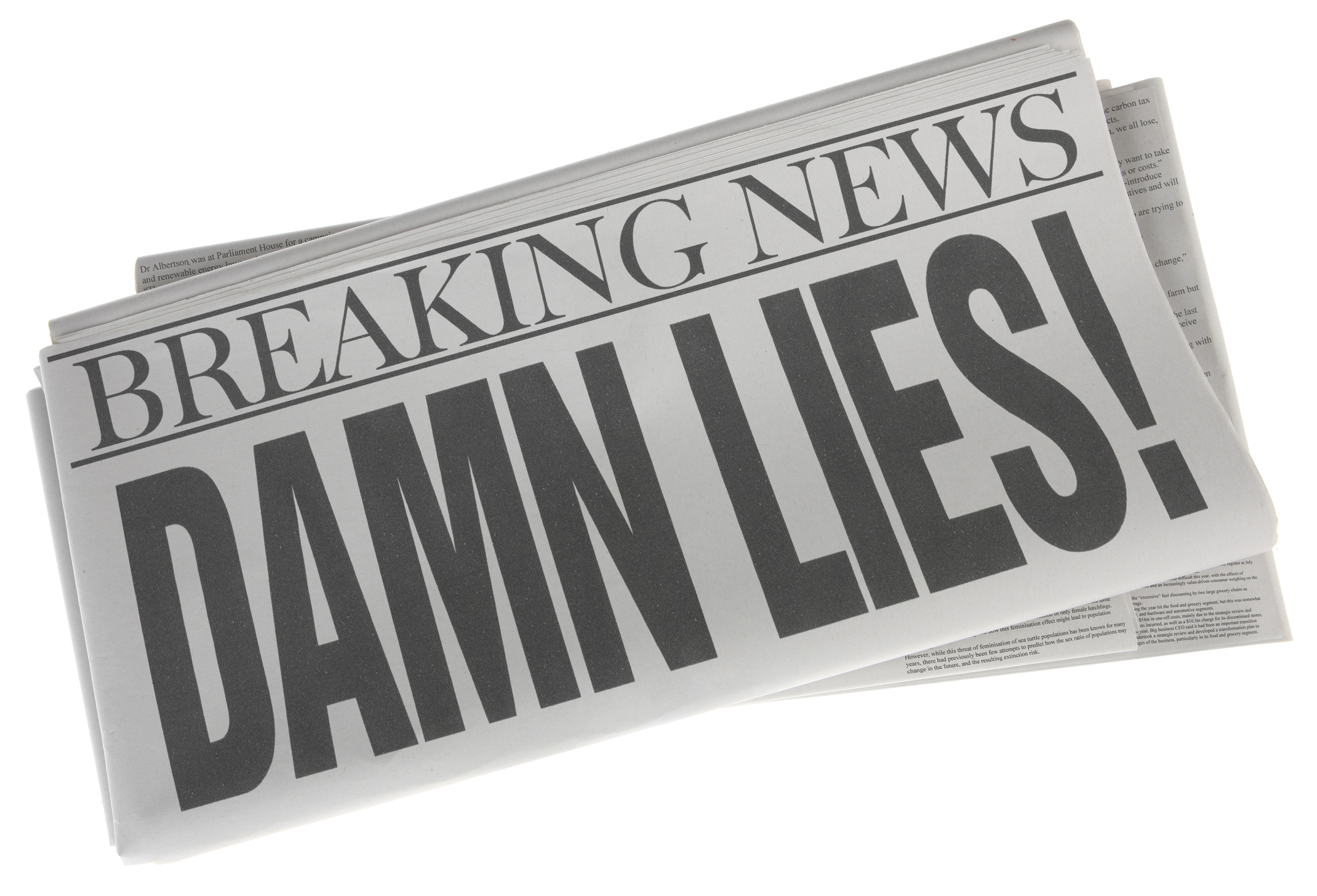 News News: Avoid These Fake News Sites At All Costs