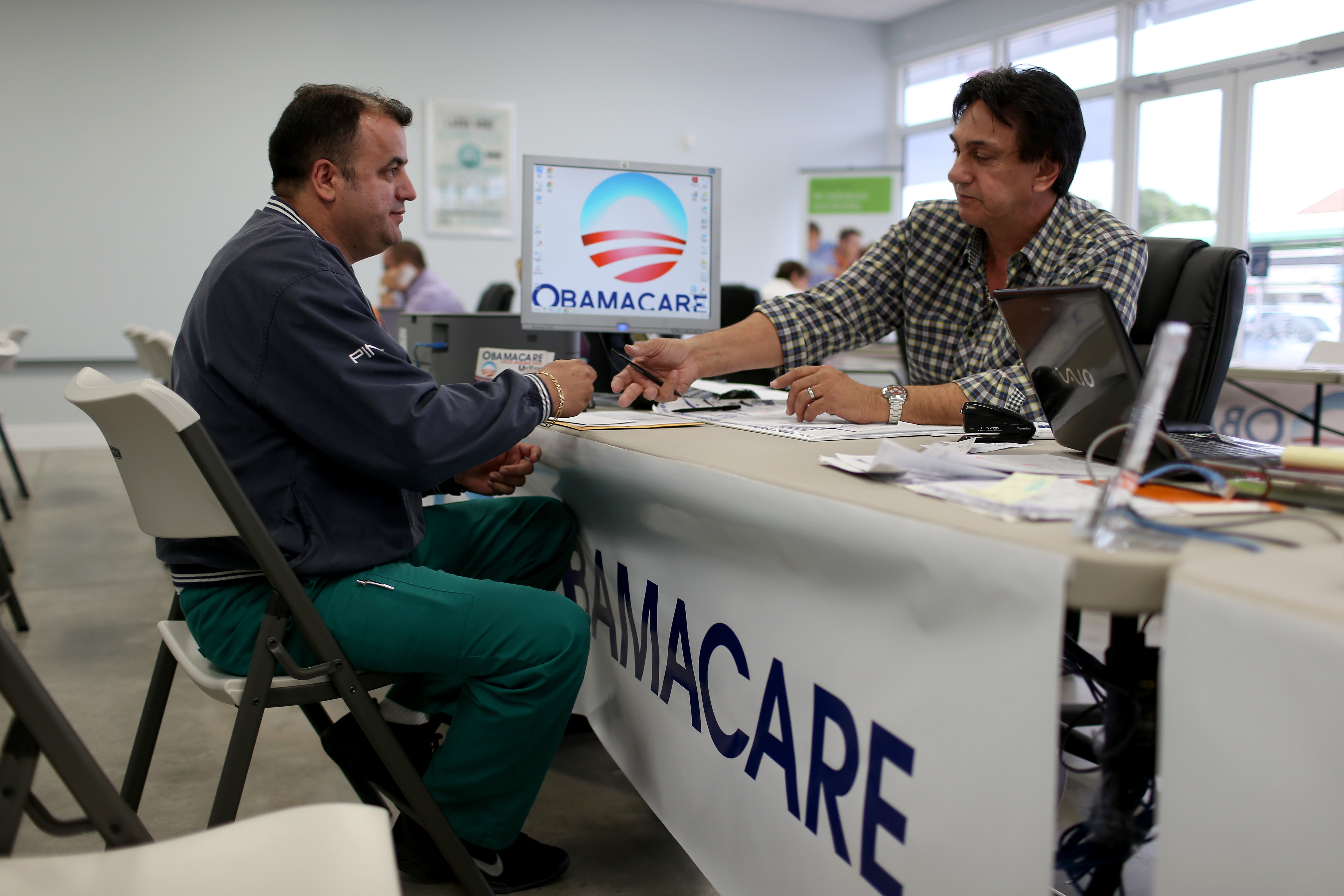 What are other names for the health care reform, for example: health insurance reform, Obamacare.. Any more?