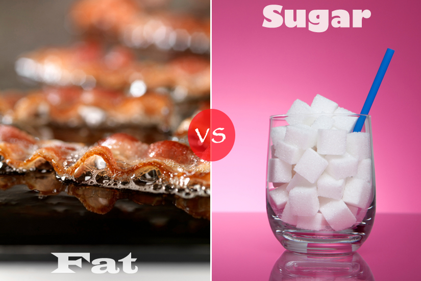 Fat And Sugar The Best And Worst Of 2014 Wellness Us News