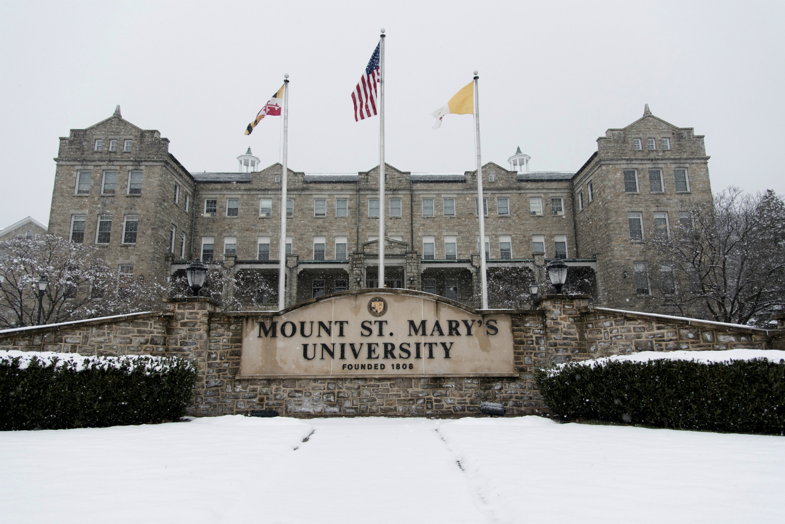Mount St. Mary's and the Pressures of a Changing Higher ...