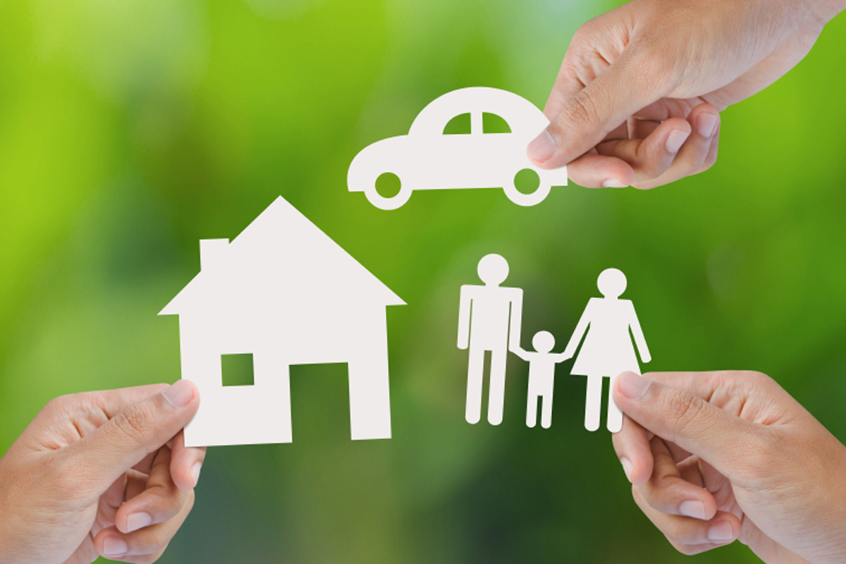 buying insurance extras what to get and what can go family