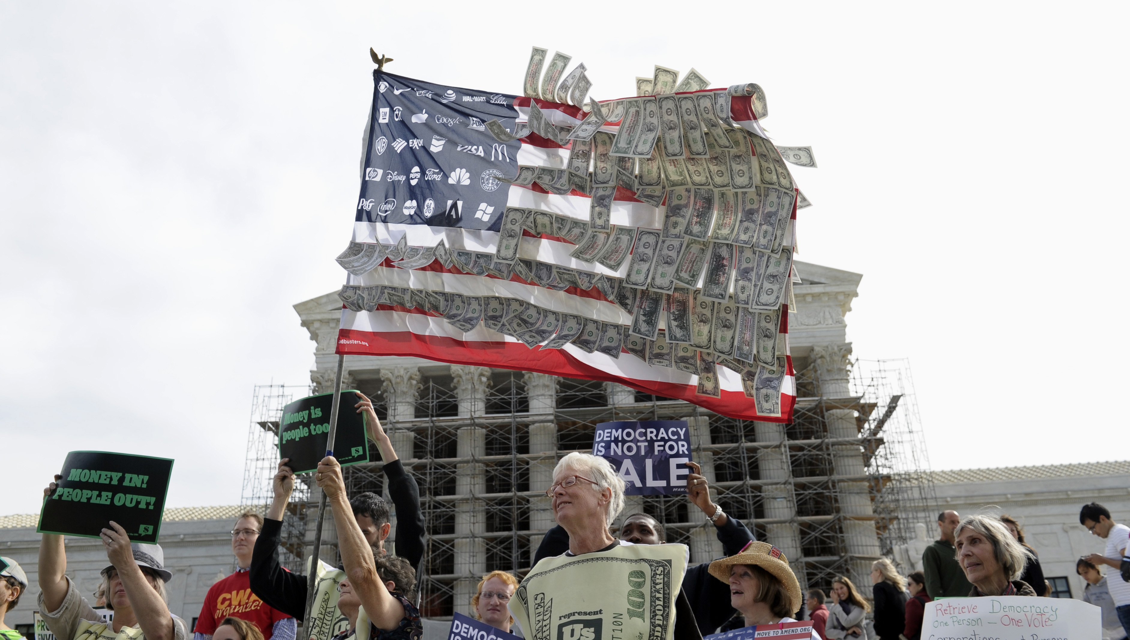 Why is the case citizens united v federal elections commission important to the future?