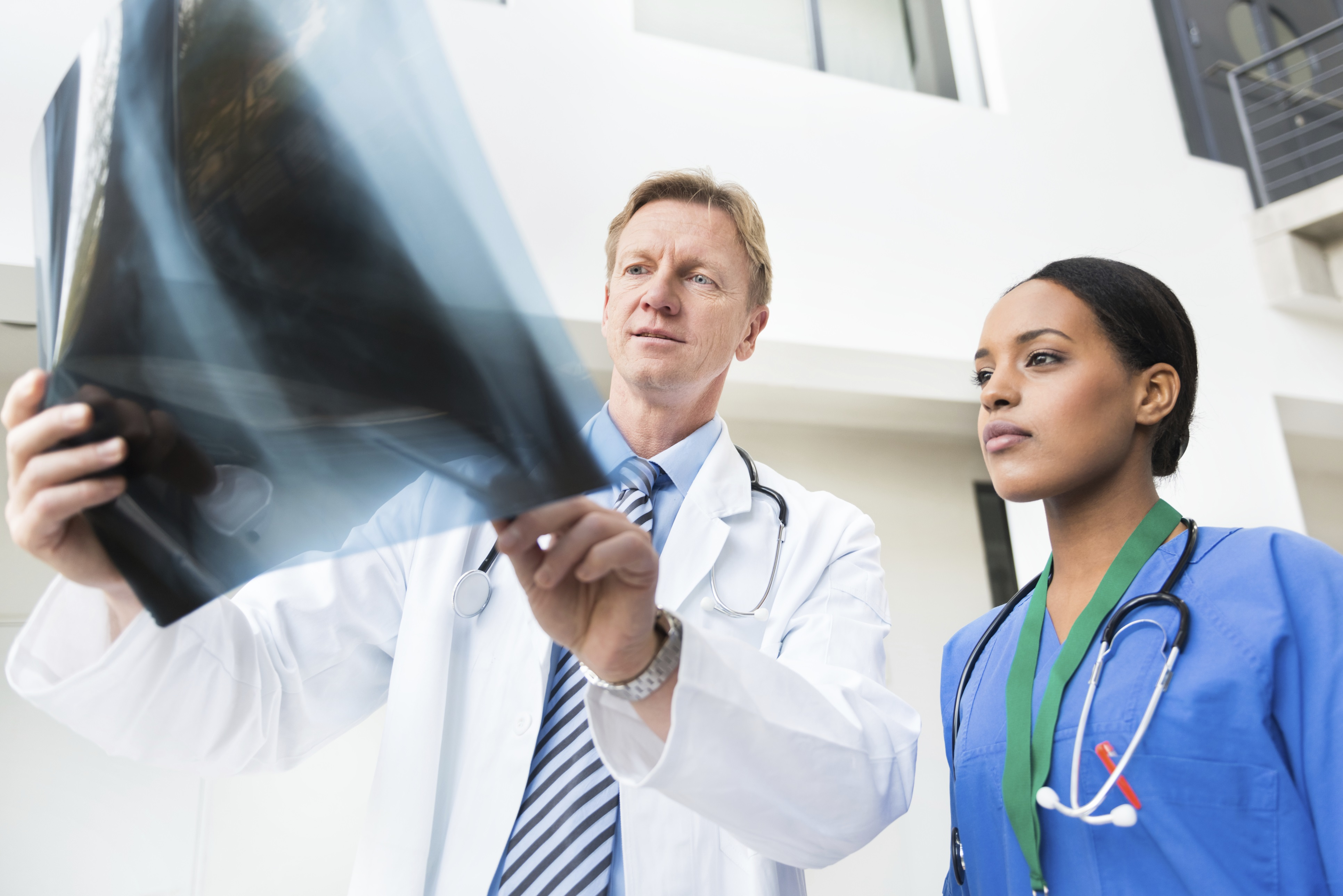 Physician Assistants Graduate To A Healthy Job Market