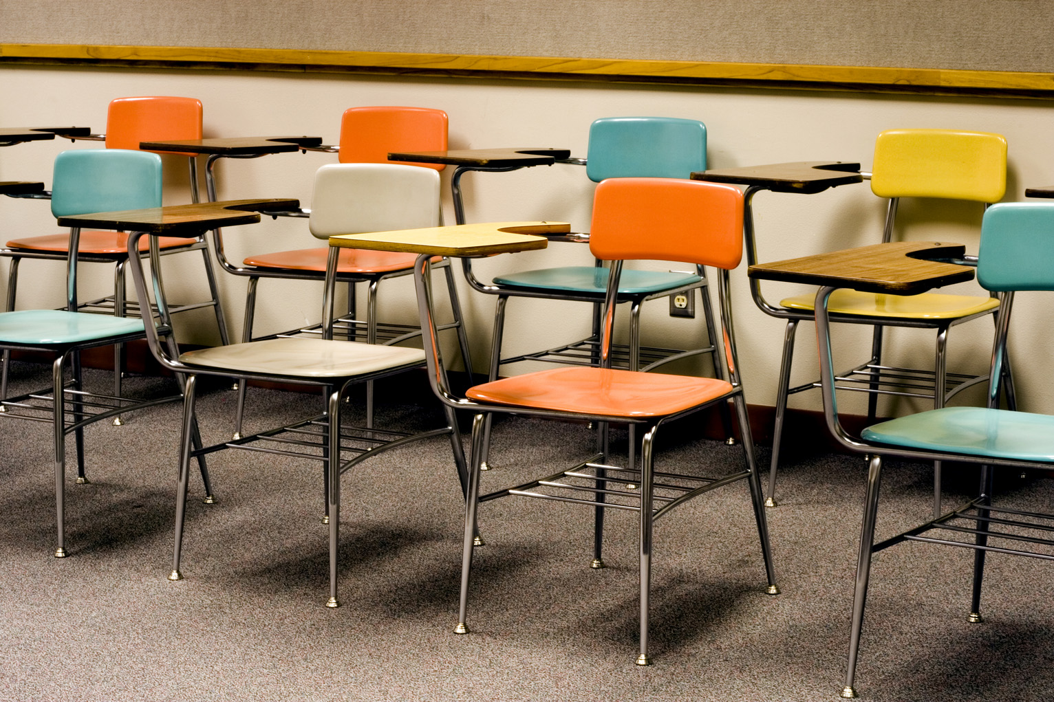 Report Absenteeism Rates Can Help Pinpoint Troubled